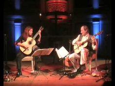 "Nora Buschmann&Quique Sinesi- Egberto Gismonti ""El Loro"" (arrangement Qu..."