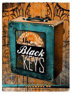 Black Keys - Jon Smith 3