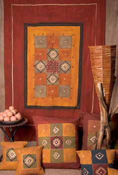 Picture  Transformed African Home Decor Bedroom