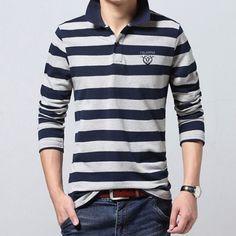 Camisa Polo Manga Longa Jack