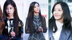 7 K Pop Idol Girls' Visuals Belonging to Romance Manga Main Characters