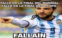"Los mejores ""Memes"" del duelo Chile vs. Argentina | Panamá América"