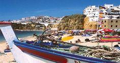O Algarve registou proveitos recorde em 2013 | Algarlife