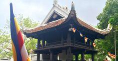 Xin chào (buenos días), Ha Noi capital de leyendas