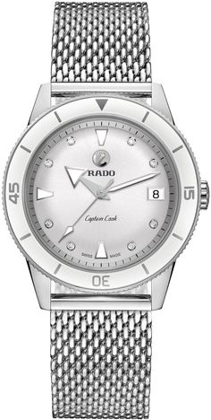 Rado Watch HyperChrome Captain Cook #add-content #basel-17 #bezel-unidirectional #bracelet-strap-steel #brand-rado #case-depth-11-1mm #case-material-steel #case-width-37-3mm #date-yes #delivery-timescale-call-us #dial-colour-silver #gender-mens #luxury #movement-automatic #new-product-yes #official-stockist-for-rado-watches #packaging-rado-watch-packaging #price-on-application #style-dress #subcat-hyperchrome #supplier-model-no-r32500703 #warranty-rado-official-2-year-guarantee…