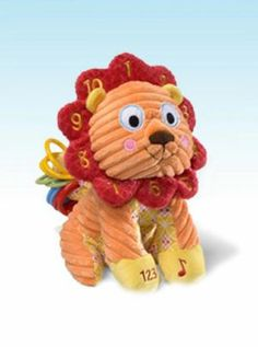 """Gund Happi Baby Activity Plush """"Count N' Learn"""" Lion Toy Toddler Learning, Toddler Toys, Cute Baby Boy, Baby Love, Infant Activities, Learning Activities, Bug Toys, Lion Toys, Activity Toys"""