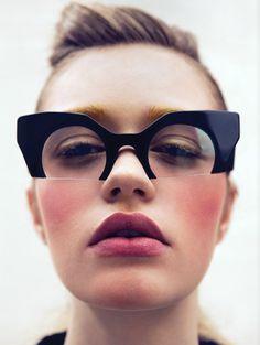 Les  lunettes  MiuMiu modèle Rasoir, vous aimez   Lunettes Originales,  Lunette De 2895c774db95