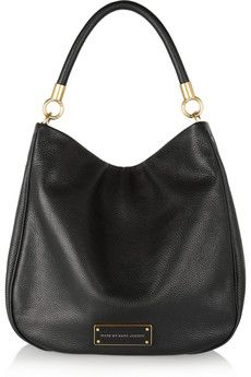 Marc by Marc Jacobs | Too Hot To Handle leather tote | NET-A-PORTER.COM