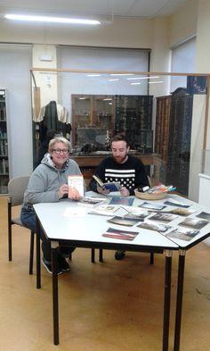 Servicio Científico Técnico de Biblioteca y Documentación Instituto Cajal CSIC