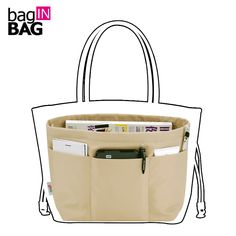 Cheap Cosmetic Bags & Cases on Sale at Bargain Price, Buy Quality bags bags and more bags, bag 3d, bag trolley from China bags bags and more bags Suppliers at Aliexpress.com:1,Item Type:Cosmetic Cases 2,Style:Fashion 3,Brand Name:bag IN BAG 4,Material Composition:Nylon 5,Shape:Trunk