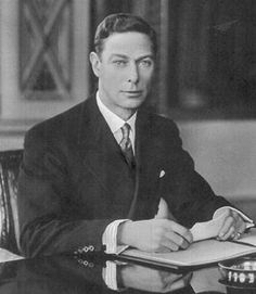 King George Vi: Benson & Clegg were responsible for the King's formal attire, including his suits, morning dress, as well as a large proportion of his military uniform. Tailors xreated the King's famous double created overcoat, often seen in historical photographs.  During his reign King George VI epitomized British sartorial style and sophistication, and his suits were admired both at home and abroad. His clothing represented the best in British tailoring, a tradition continued to this day.