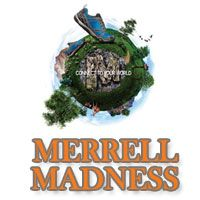 I just entered to win a #free pair of Merrell MConnect Shoes from Campmor. You should too! #merrellmadness