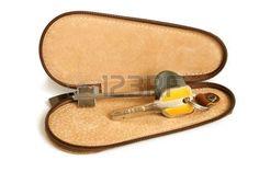 USB-houder
