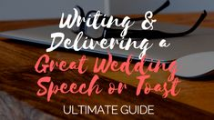 Best Man Speeches | Examples, One-Liners, & Tips