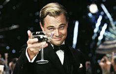 The Great Gatsby Movie Needed to Be More Gay - Noah Berlatsky - The Atlantic