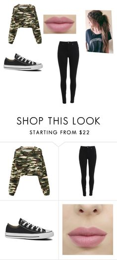 """""""Untitled #29"""" by izzy31704 on Polyvore featuring Converse"""