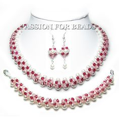 Free+Bead+Patterns | Passion For Beads: Inspiration Avenue Challenge: PINK