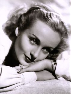 Film Noir Photos: Tracking with Closeups: Carole Lombard