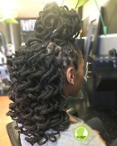 "1,041 Likes, 24 Comments - Sherelle Holder (@hairbyrelle) on Instagram: ""Karibbean Kurlz …"""