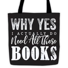 Book Obsession Tote bag
