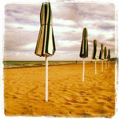 Playa El Saladar / Urbanova