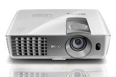 """Con el  W1070 podrás tener una pantalla de hasta 200"""" y gozar de alta Definición (Full HD - 1080p) en tu hogar."""