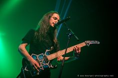 Fates Warning @ PPM Fest 2014
