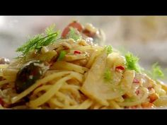 Jamie Oliver - Quick & Easy Food recipes  - Episode 7 - YouTube
