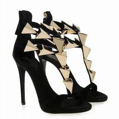 Giuseppe Zanotti Shoe Designer | Giuseppe Zanotti Sandals