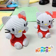 Hello Kitty #kokoru