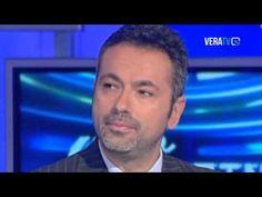 L'intervista al meteorologo Massimiliano Fazzini