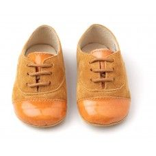 Or little boys ~so cute should be accompanied by a small brown suitcase.