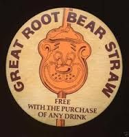 A&W Root Bear Straws.I remember it! We use walk to A to get our glass gallon jug filled with rootbeer. A&w Restaurants, A&w Root Beer, Old School Toys, Retro Food, Vintage Restaurant, 80s Kids, Ol Days, My Memory, Sweet Memories