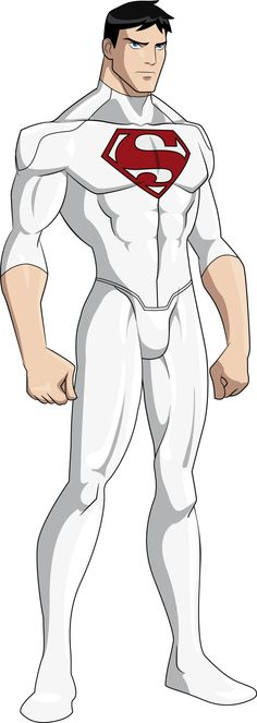 Super Boy solar suit by ~sparks220stars on deviantART