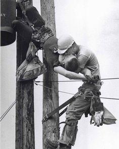 1963 kiss of life