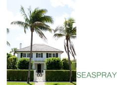 Coastal Style: Palm Beach Perfect