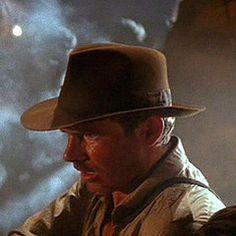 IndyGear.com: Fedora Indiana Jones Fedora, Harrison Ford Indiana Jones, Fedoras, Steven Spielberg, Jack Nicholson, Obi Wan, Real Men, Raiders, Travel Destinations
