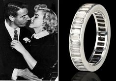 Top 5 of the Most Famous Celebrity Engagement Rings | Bride & Wedding