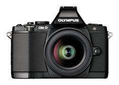 OLYMPUS ミラーレス一眼 OM-D E-M5 レンズキット ブラック 1605万画素 防塵 防滴 OM-D E-M5 LKIT BLK オリンパス, http://www.amazon.co.jp/dp/B0073A1DWE/ref=cm_sw_r_pi_dp_YMCisb1VTG3W4
