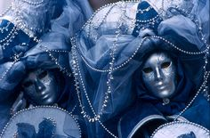 Mask from Venice Carnival 2007. I was in Venice before, but this was the first time on carnival. It was fantastic!!! You can see more photos from Venice Carnival here: - Sunrise, - Beauty of Venice...