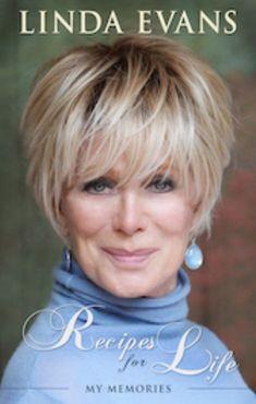 Linda Evens, I'm liking her ne | Hairsty