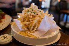 truffle parmesan fries from the el dorado kitchen on the historic sonoma plaza