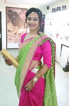 #Makeup done by Beauty Therapist Richa Thakkar  #eyeshadow #lipstick