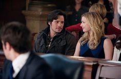 Revenge's Daniel Grayson Photos - Revenge - ABC.com - Jack and Emily