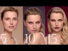 How long do you have for make-up? #enGB - YouTube