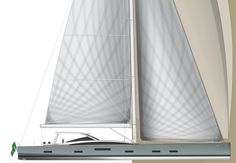 Silver Bullet: MCP Yacht's new 100ft sailing yacht project - Under Construction - SuperyachtTimes.com