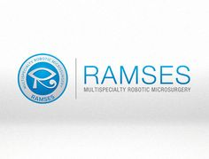 RAMSES Logo by Skillful Antics