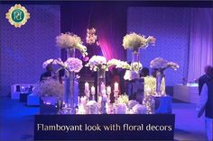 Get an ‪#‎amazing‬ ‪#‎Wedding‬ ‪#‎decor‬ from ‪#‎Pandhi‬ ‪#‎Decorators‬. Just click on the link and book right now: http://goo.gl/b8Yj6q