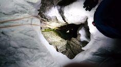 Gosau (Österreich): Deutscher überlebt am Dachstein 5 Tage in Felsspalte - News Inland - Bild.de