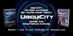 Enter the Fractopian Future. Book 1, Author, Future, Board, Future Tense, Writers, Planks